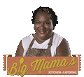 Big Mama's Kitchen & Catering